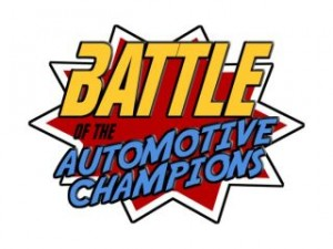 The battle of the automotive champions for Westlie motor company minot nd