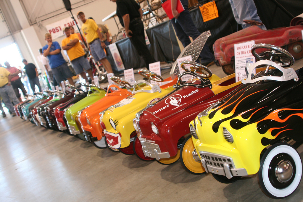 Classic Car Show Minot Nd