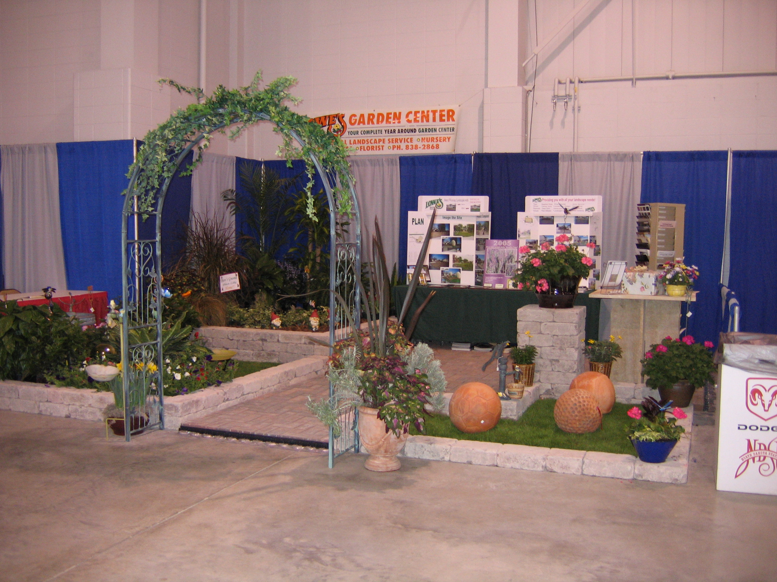 Create Your Dream Home North Dakota State Fair