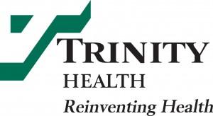 TRINITY REINVENTING HEALTH LOGO