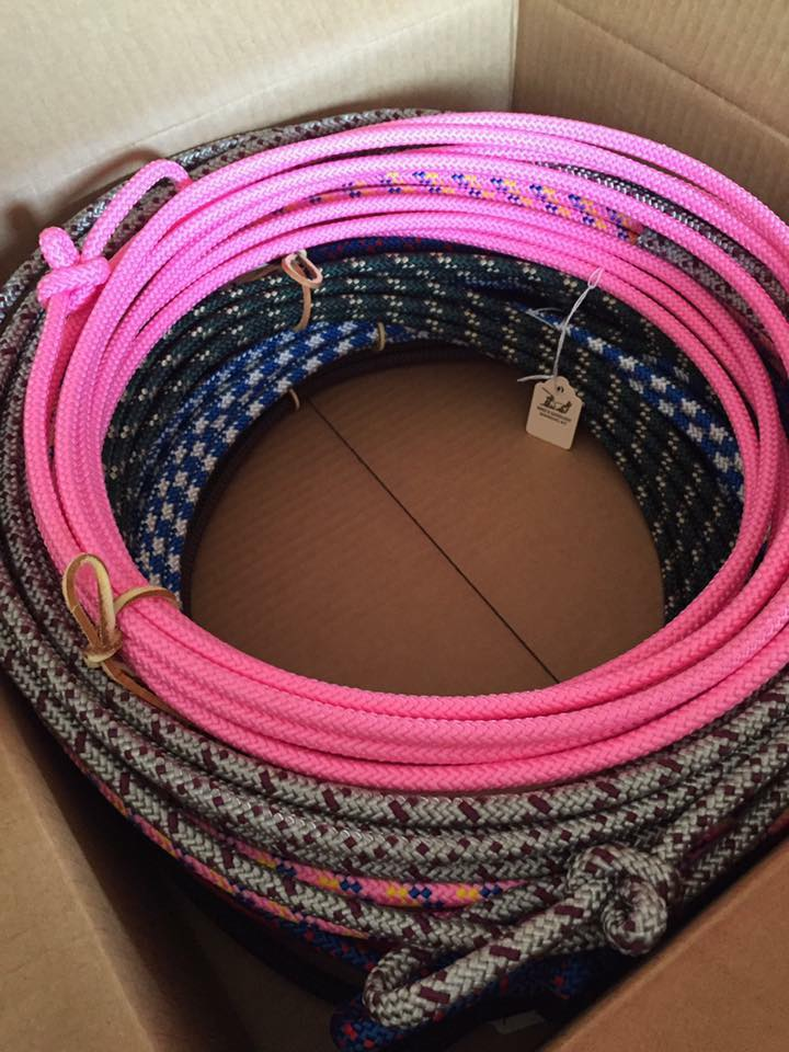BarSN Ropes
