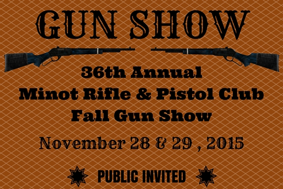 FALL GUN SHOW